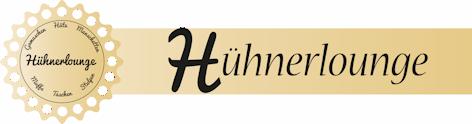 Hühnerlounge-Logo